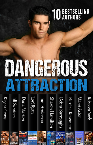 Dangerous Attraction boxed set
