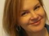 Indie author Katie Hayoz