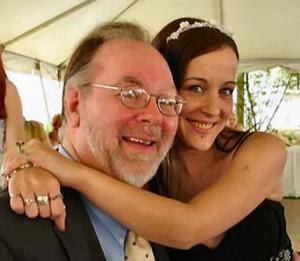 Bill and Krissie