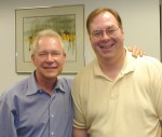 Terry Brooks with Bill Thompson