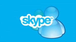 Why The Indie Author Fear of Skype?